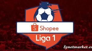 Hak Siar dan Sponsor Liga 1 2020 Masih Sama Seperti Musim Lalu