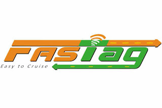 FASTag mandatory for all vehicles from 1st December 2019