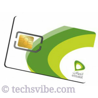 How To Subscribe/Activate Etisalat 3 hours Unlimited browsing Plan For Just N15