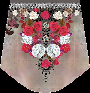 Ladies Kurti & Jacket Design Slive 2461