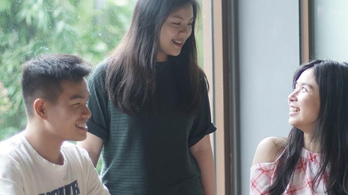 Indonesia International Institute for Life Sciences (i3L) International Programs