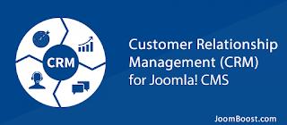 Joomla CRM