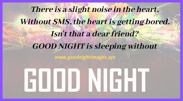 Good Night Wishes Images | good night love