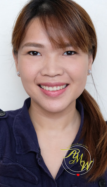 a photo of Clinique POP Bare Pop and Raspberry Pop Review by Nikki Tiu of www.askmewhats.com