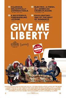 Give Me Liberty 2019