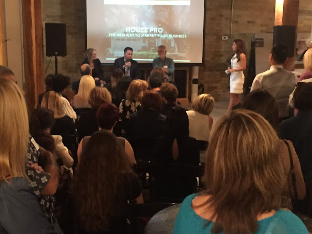 Dave Jurinic Houzz Panel Cambria Toronto