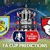 Prediksi Burnley Vs AFC Bournemouth, Rabu 10 Februari 2021 Pukul 00.30 WIB