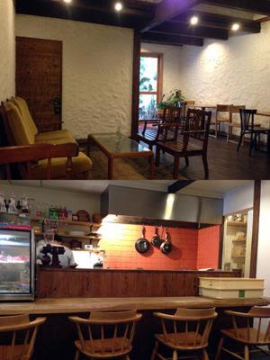 ALOHANA cafe