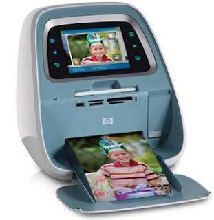 HP Photosmart A820 Home Photo Télécharger Pilote