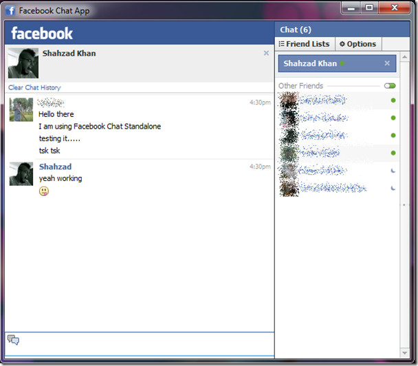 facebook live chat room chat desktop client chat chat room 16796