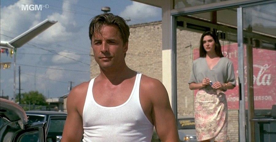 Hot Spot - Um Lugar Muito Quente 1990 Filme 1080p Bluray FullHD completo Torrent