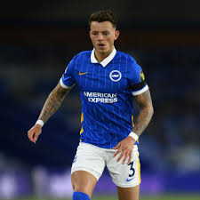 Ben White replaces injured TAA in England's squad for EURO 2020