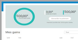 أفضل موقع للربح من الانترنيت للجزائريين poulpeo