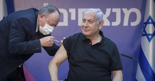 Israel se torna exemplo mundial de sucesso em campanha de vacinação contra Covid-19