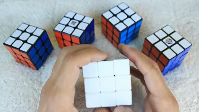 Cubo de Rubik, juguete más vendido de historia, cumple 45 años