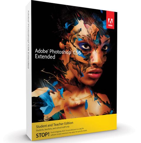 Adobe Photoshop CS6 Crack Full Version