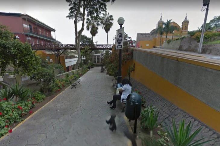 Sujeto descubre la infidelidad de su esposa gracias a imágenes del Google Maps