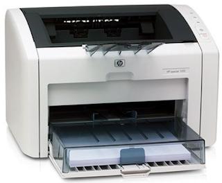 HP Laserjet 1022 gratis