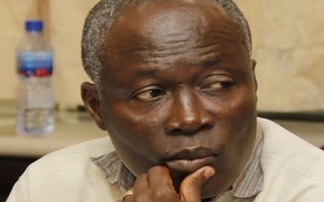 GFA officials tried to bribe me - Ex-Sports Minister