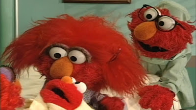 Sesame Street Elmo's World Birthdays, Games and More