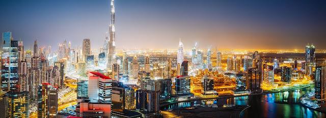 """Dubai trở thành """"Thiên Đường Thế Giới"""" nhờ các """"Đặc khu kinh tế"""""""