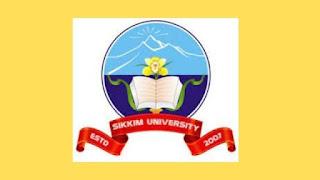 Sikkim University Result 2021 Check Odd Even Semester Results