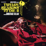 Ghostface Killah & Adrian Younge - Adrian Younge Presents: 12 Reasons To Die II Cover