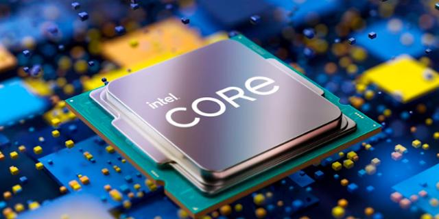Keunggulan Intel® Core™ Seri S Generasi ke-11