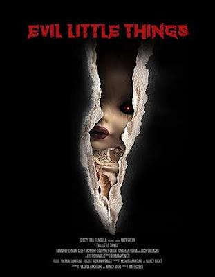 Evil Little Things 2019