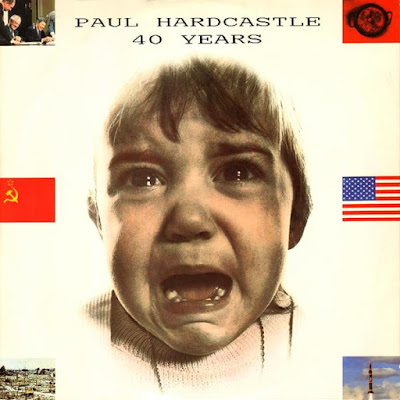 Paul Hardcastle – 40 Years (1988) (VLS) (FLAC + 320 kbps)