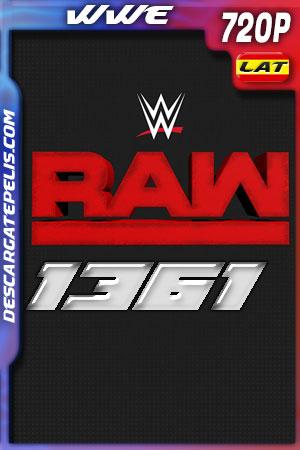 WWE RAW 24 de Junio 2019 ep.1361 HD 720p Latino