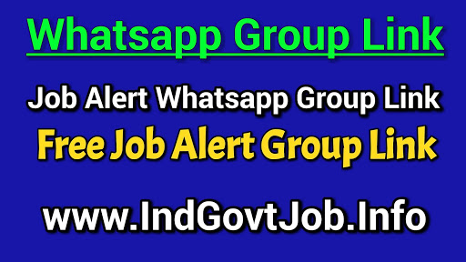 Whatsapp Job Alert Group Link  Free Job Alert 2020 Whatsapp Group Link  Job alert whatsapp group link india