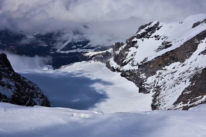 Magnificent Glaciers