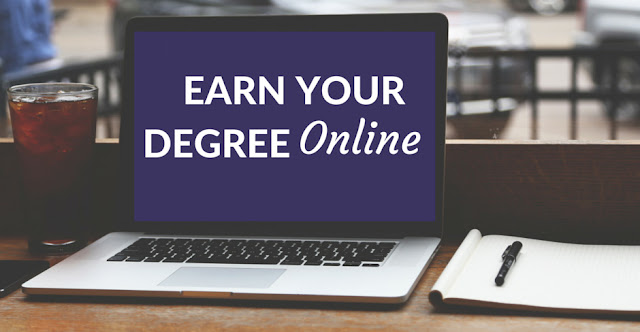 How to choose an online College degree