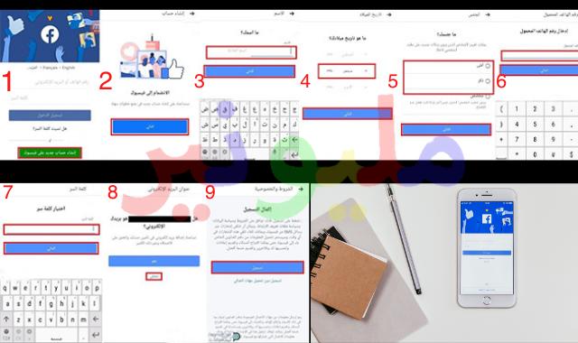 كيفية انشاء صفحة فيسبوك 5 طرق مضمونة في 2021