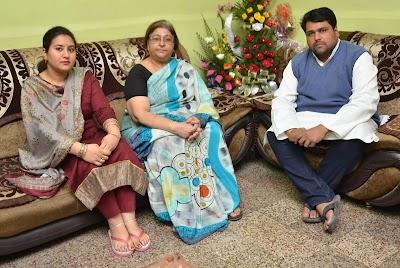 रायपुर : अब जल्द होगा झीरम हमले की साजिश का पर्दाफाश : श्रीमती अलका मुदलियार