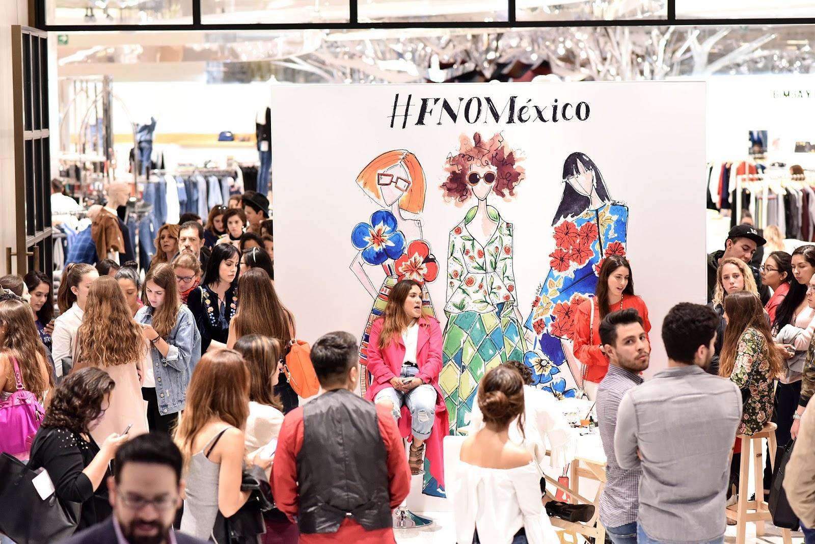 d28b10f7fb Además, invitados como Andy Zurita y Sebastián Villalobos, influencers y  famosos que convivieron con los lectores Vogue y amantes de la moda desde de  ...