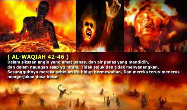 Naudzubillah Mindzalik, Inilah Hukuman Bagi Yang Suka Selingkuh,,TOLONG DISHARE YAA!!!