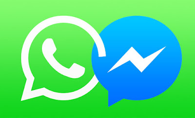 Whatasapp supera con creces la base de usuarios de MSN de Facebook