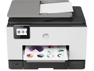 HP OfficeJet Pro 9020 Driver Downloads, Review And Price