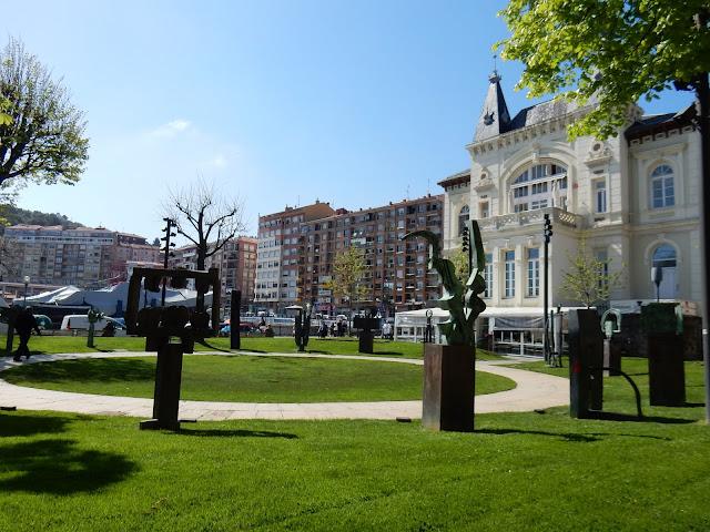 Bermeo, Urdaibai, País Vasco, Elisa N, Blog de Viajes, Lifestyle, Travel, Goyenechea, Argentina
