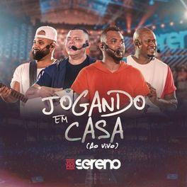 Download Música Já Tentei - Vou pro Sereno part. Ludmilla Mp3