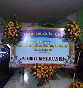 Toko Bunga RD Yayasan Gotong Royong