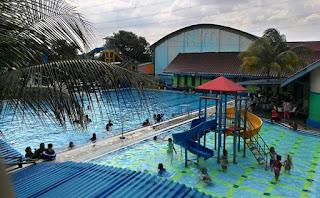 Kolam Renang Bintang Sport Center