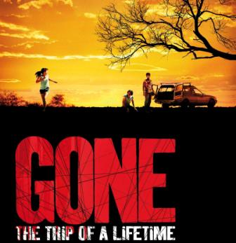 Gone 2006 Hindi BluRay Download
