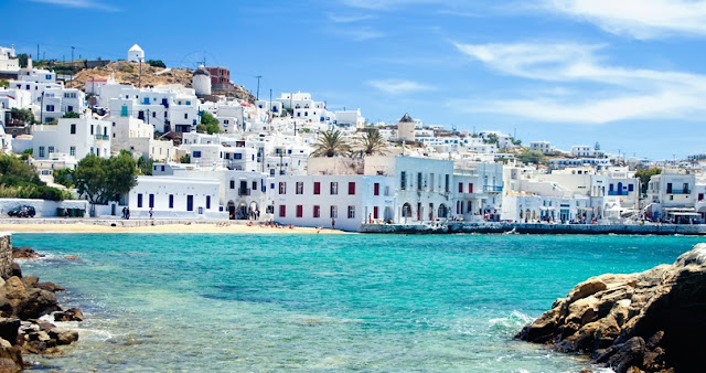 Documentos para alugar um carro na Grécia