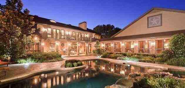 اكبر بيت في العالم