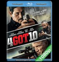 4GOT10 (2015) FULL 1080P HD MKV ESPAÑOL LATINO