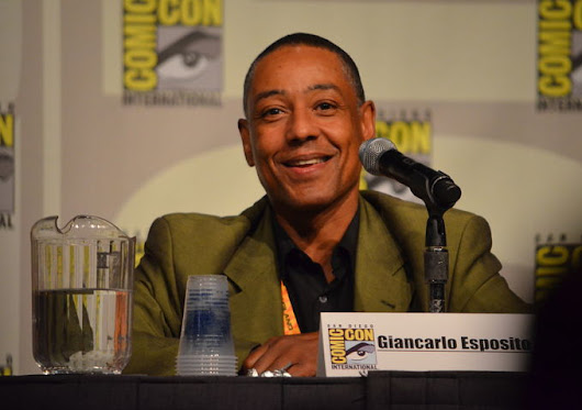 Giancarlo Esposito to Recieve a Star on Hollywood Walk of Fame