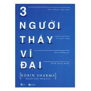 Ba Người Thầy Vĩ Đại (Tái Bản) ebook PDF-EPUB-AWZ3-PRC-MOBI